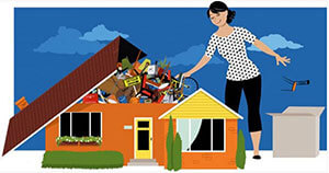 %COMPANY%'s Moving is a Good Time to Spark Joy! Cleaning